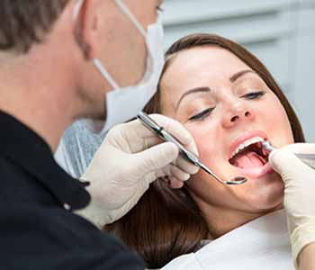 Dr. Ross K. Palioca Best dental practice in Wrentham for composite fillings