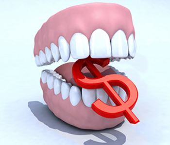 denture animation