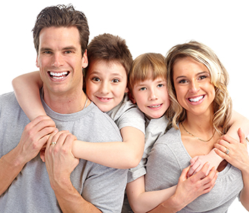 Dr. Ross K. Palioca Dentist in Wrentham offers care for the entire family