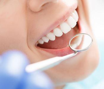 one visit dental crown procedure from Dr. Rawat in Wrentham