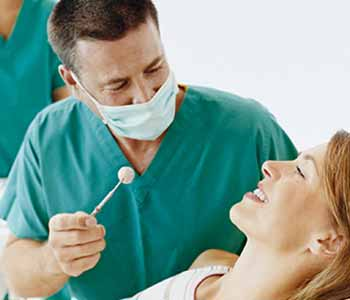 Dr. Ross K. Palioca Wrentham dentist describes the benefits of ozone dental treatment