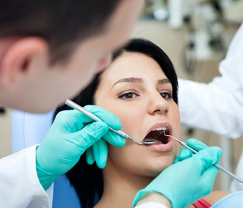 Dr. Ross K. Palioca Wrentham area dentist offers safe mercury removal