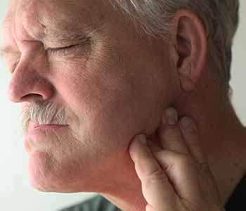 Dr. Ross K. Palioca Wrentham, MA area dentist offers TMJ treatment options