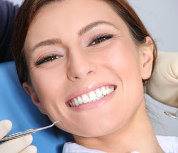 Treatment for receding gums from dentist in Wrentham MA