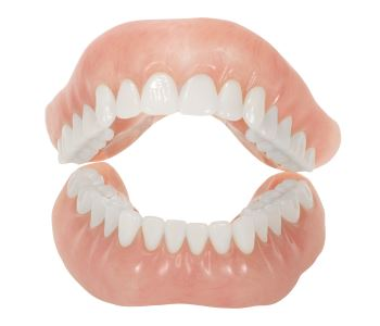Dentures as tooth replacement for patients from dentist in Wrentham, MA