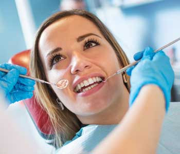 BPA Free Composite Resin is ideal for Small Fillings Wrentham, MA
