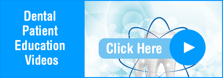 Dentist Wrentham - Dental Patient Education Videos