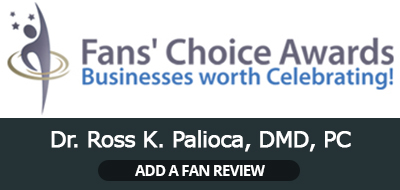 Fan Choice Awards, Dr. Palioca Ross, Advanced Dental Practices